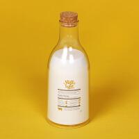 送男生生日礼物女生闺蜜diy好姐妹实用小清新韩国创意别纪念品礼品 牛奶瓶(精美包装)