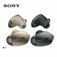 包邮支持礼品卡 热巴代言 Sony/索尼 WF-1000X 真无线 入耳 全无线 降噪耳机 降噪豆 蓝牙耳机