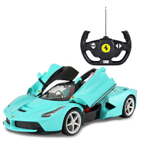 usb充电可开门遥控车遥控汽车赛车儿童玩具