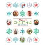 【预订】Betty Crocker Christmas Cookbook 2e