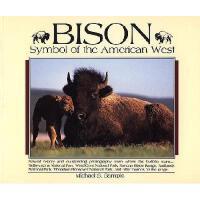 【预订】Bison: Symbol of the American West