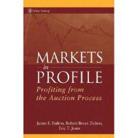 【预订】Markets In Profile: Profiting From The Auction