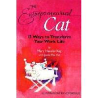 【预订】The Entrepreneurial Cat: 13 Ways to Transform Your