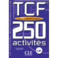 【预订】Tcf-250 Activities CD-ROM