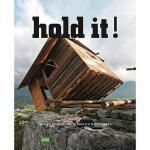 【预订】Hold It!