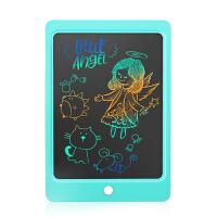 儿童彩色光能电子黑板宝宝涂鸦绘画写字板液晶画板手写板