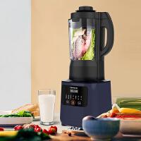 九阳(Joyoung)L18-Y91A破壁料理机榨汁机破壁免滤辅食多功能加热料理机豆浆机预约