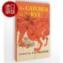 【现货】英文原版 麦田里的守望者 The Catcher in the Rye  塞林格 著  小开本简装版
