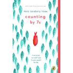 【预订】Counting by 7s