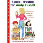 【预订】School Trouble for Andy Russell