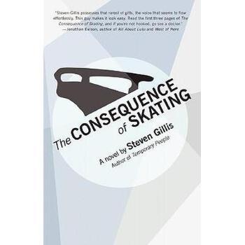 【预订】The Consequence of Skating 美国库房发货,通常付款后3-5周到货!