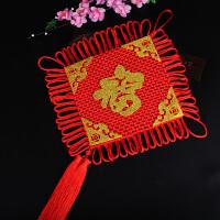中国结福字挂件工艺品喜庆装饰用品