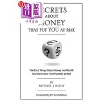 【中商海外直订】Secrets about Money That Put You at Risk
