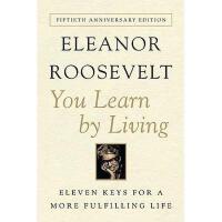 【预订】You Learn by Living: Eleven Keys for a More