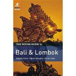 【预订】The Rough Guide to Bali & Lombok