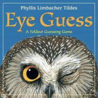 【预订】Eye Guess A Foldout Guessing Game