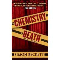 【预订】The Chemistry of Death
