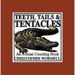 【预订】Teeth, Tails, & Tentacles