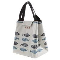 居家家 牛津布饭盒袋加厚保温袋便当包 手提包便当袋饭盒包手提袋