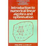 【预订】Introduction to Numerical Linear Algebra and