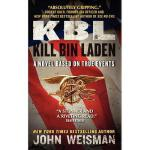【预订】Kbl: Kill Bin Laden: A Novel Based on True Events