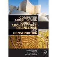 【预订】Computer Aided Design Guide for Architecture