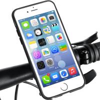 自行车手机支架山地车电动车摩托车电瓶导航骑行配件苹果678用