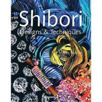 【预订】Shibori Designs & Techniques
