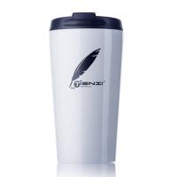 带盖不锈钢茶杯水杯保暖杯子休闲水杯牛奶咖啡杯