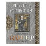【预订】Querp: Player's Companion