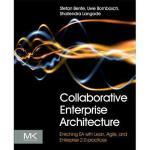 【预订】Collaborative Enterprise Architecture: Enriching EA