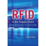 【全新直发】RFID in the Supply Chain Pedro Reyes 9780071634977 Mc