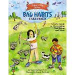 【预订】What to Do When Bad Habits Take Hold: A Kid's Guide to
