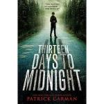 【预订】Thirteen Days to Midnight Y9780316004046