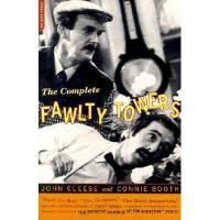 【预订】The Complete Fawlty Towers