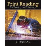 【预订】Print Reading for Welding and Fabrication