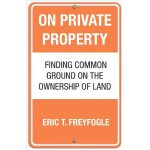 ON PRIVATE PROPERTY(ISBN=9780807044179) 英文原版