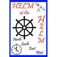 【预订】Helm at the Helm