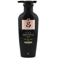 吕(Ryoe) 黑吕 洗发水护发素系列 去滋润滋养无硅油洗护 染烫修护 护发素400ml