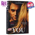 【中商原版】你(美剧you原著)英文原版 You: A Novel Caroline Kepnes Atria Boo