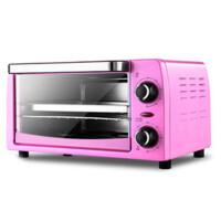 迷你多功能电烤箱家用烘焙蛋糕鸡翅小型烤箱