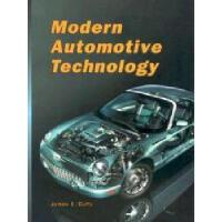 【预订】Modern Automotive Technology Y9781590701867