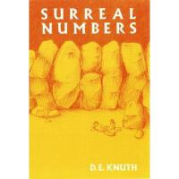【预订】Surreal Numbers