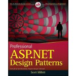 【预订】Professional ASP.NET Design Patterns