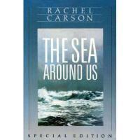 【预订】The Sea Around Us Y9780195069976