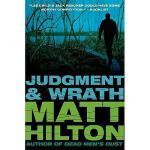 【预订】Judgment and Wrath Y9780061718137