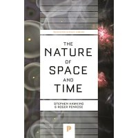 The Nature of Space and Time 时空本性【英文原版 霍金】