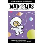 【预订】Mad Libs from Outer Space