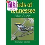 【中商海外直订】Birds of Tennessee Field Guide