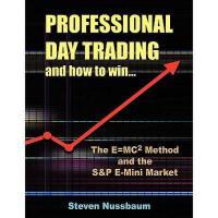 【预订】Professional Day Trading